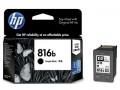 HP816墨盒 黑色